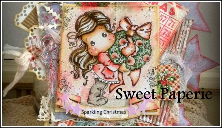 Sweet paperie
