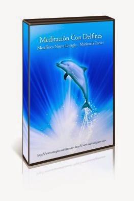 Meditación con delfines