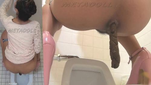 [EE-06] Scat Voyeur Toilet