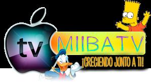 MIIBA TV,televisión en VIVO por internet, Canales Internacionales en Vivo,Canales Perú