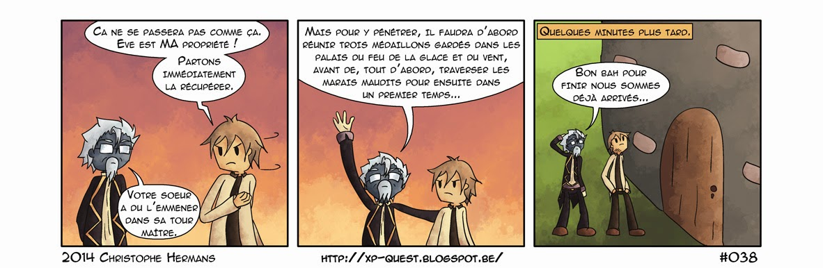 Humou  Webcomic  populaire