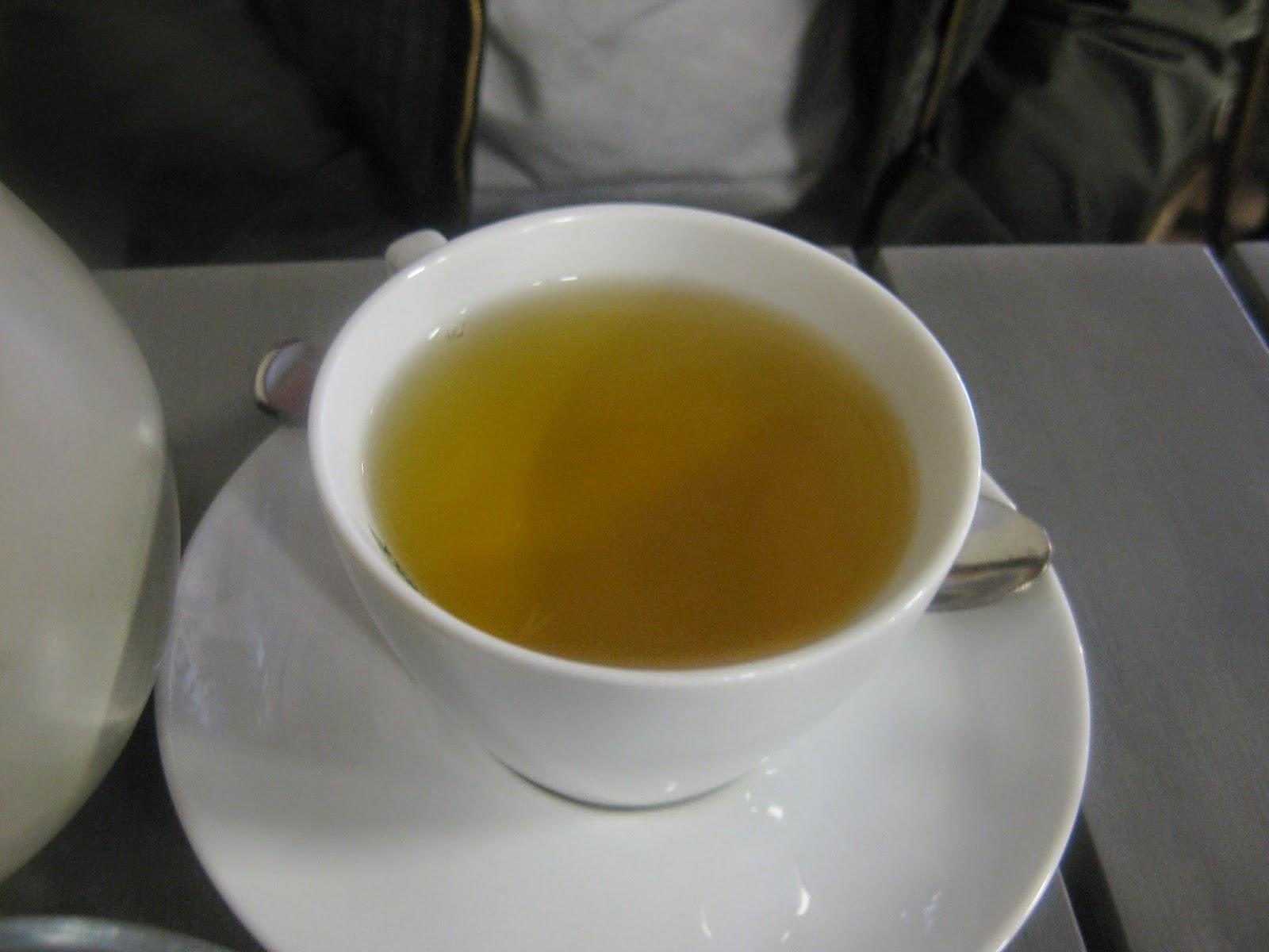 Cassie Cakes Review of Plenty tea