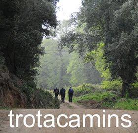 TROTACAMINS