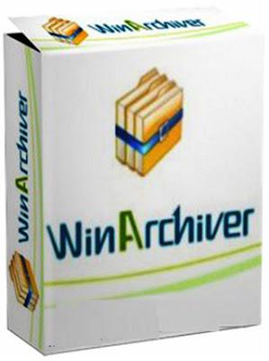 WinArchiver 3.1 Final