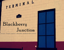 Blackberry Junction held at the Terminal on Water St.