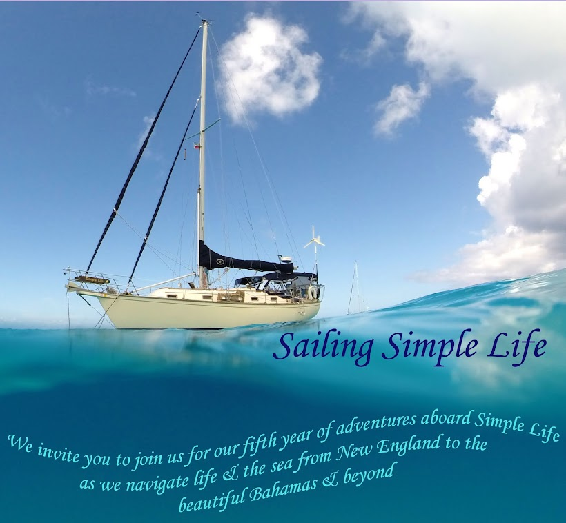 Sailing Simple Life