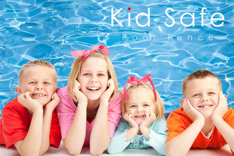 Kid Safe Pool Fence