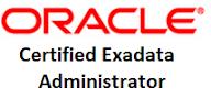 My Recent Certification