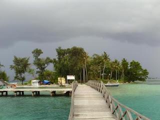 Tempat Wisata Pulau Tidung Murah