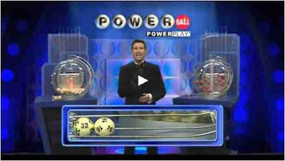 Se ganaron historico premio de Loteria Powerball $1,586,400,000.00
