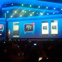 Blackberry Messengger (BBM) Akan Hadir di Android dan iOS