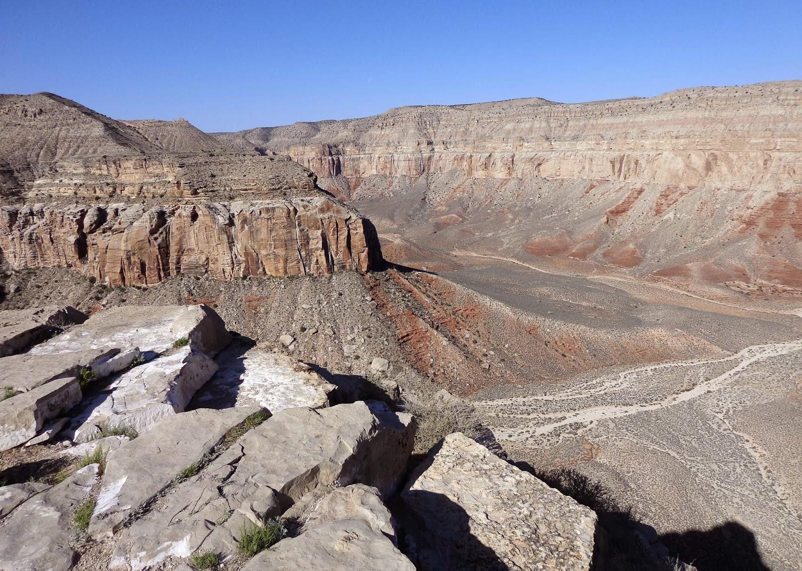 the great silence: hualapai hilltop (arizona series)