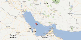 Pemerintah Iran Ancam Gugat Google