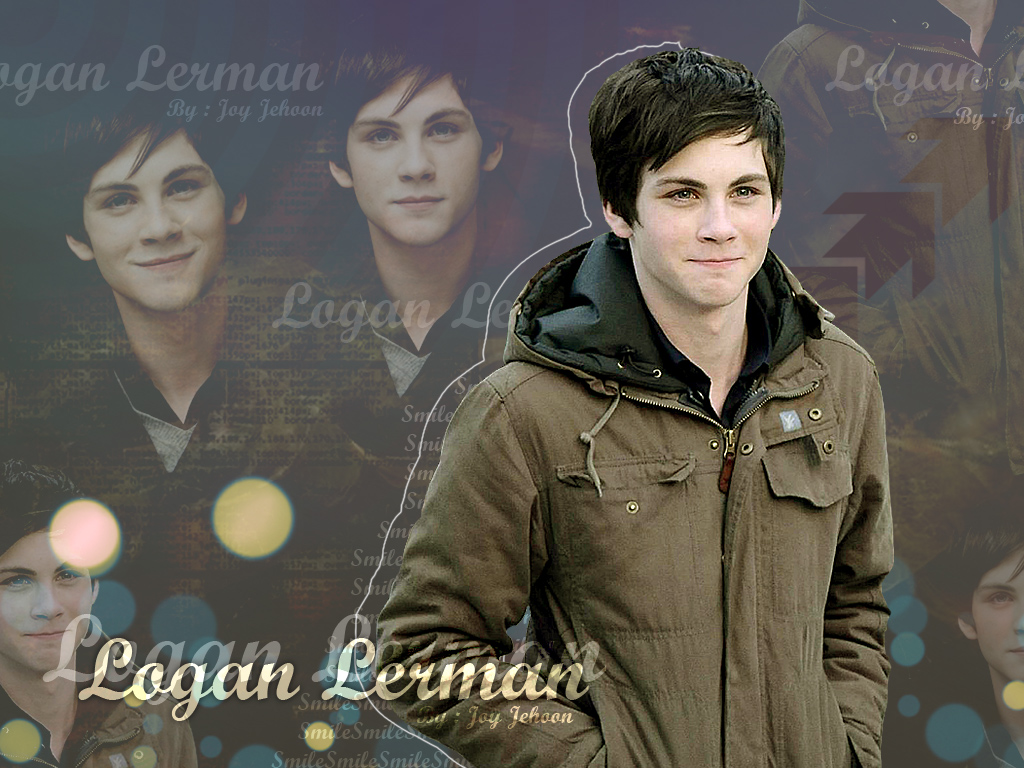 logan lerman hairstyles