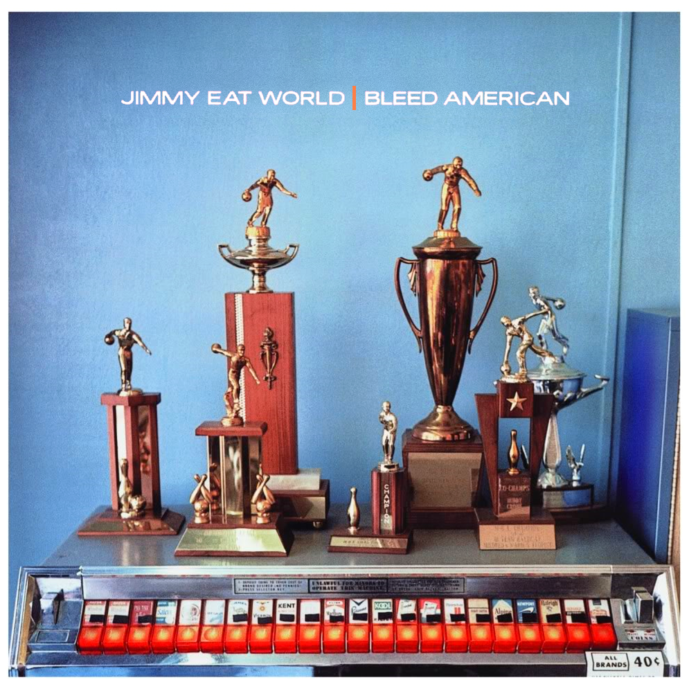 Square Zeros In Defense Of Bleed American Jimmy Eat World