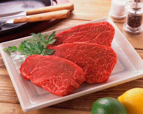 10 Makanan Sumber Protein Tinggi | Desputrohome's Weblog