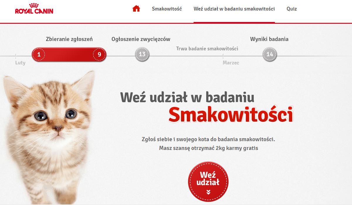http://royal-canin.pl/smakowitosc/wezudzial