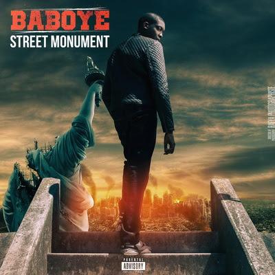 Baboye - Street Monument (2015)