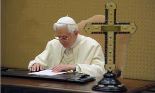 O Papa está para mudar as regras do Conclave