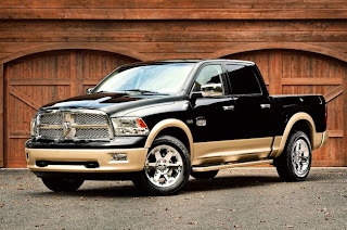 Ram pickup leads group of Most Dangerous Cars In America