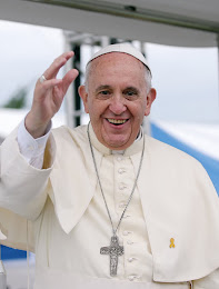 """HAPPY BIRTHDAY,"" POPE FRANCIS"