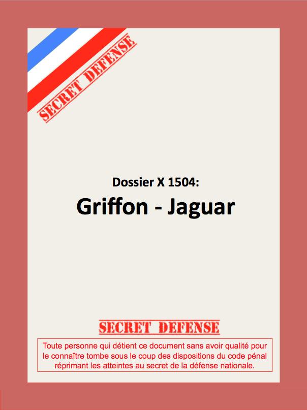 Dossier: Griffon/Jaguar. Cliquez dessus