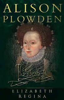 alison plowden elisabeth regina