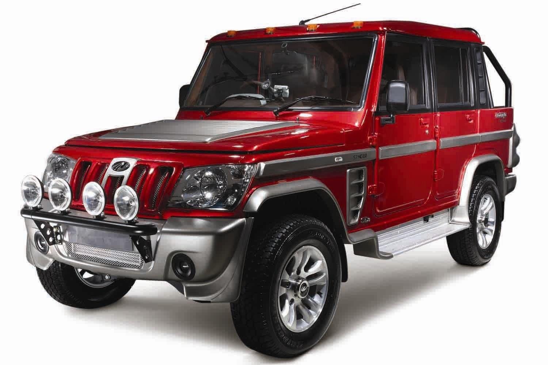 Mahindra Bolero Wallpapers Cars Prices Specification