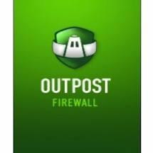 Outpost Firewall Free 2009
