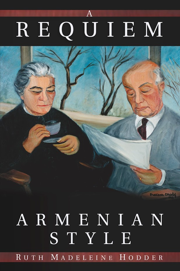 A Requiem, Armenian Style