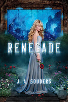 renegade by j.a. souders book cover