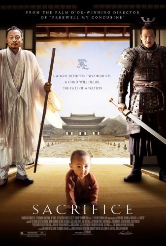Sacrifice 2012 Movie Bioskop