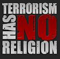 Islã não é terrorismo