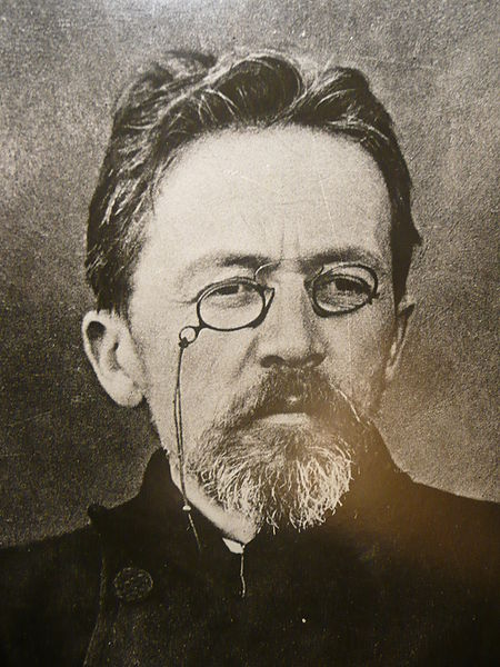 Five Great Short Stories by Anton Chekhov     Reviews  Discussion