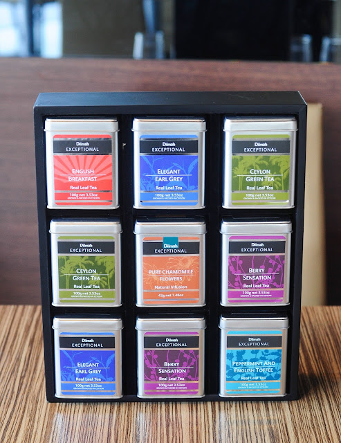 Dilmah Exceptional Tea