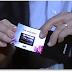 El Samsung Galaxy Note 3 con pantalla flexible para octubre 2013