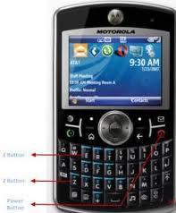 Reset Motorola Qgh