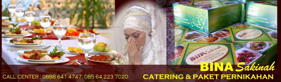 Catering Semarang Murah, H. SUPARDAN ASSIDQIE, 0888 641 4747