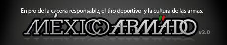 Foro México Armado.