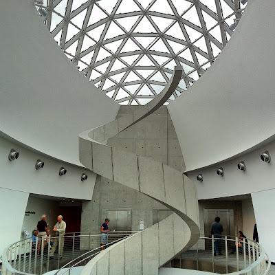 Dali Museum St. Petersburg