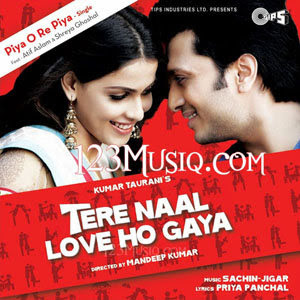 Tere naal love ho gaya free download