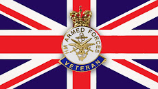 The Veterans Badge