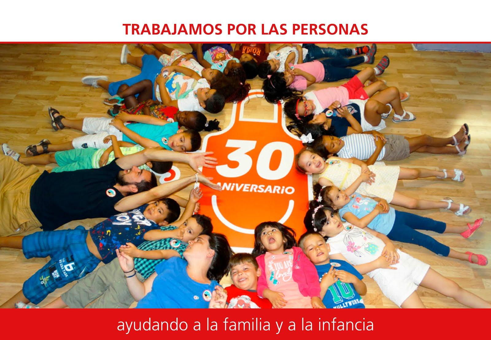 Familia e infancia