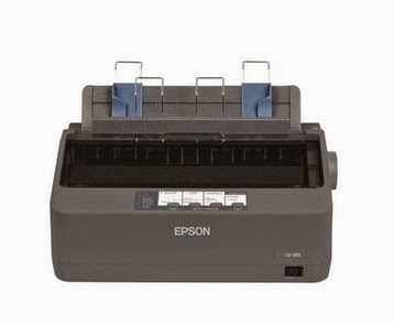 Epson LQ-350 Driver Download