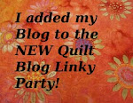 New Quilt Blog.  Add your link