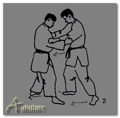 Teknik Dasar Bantingan Sasae-Tsurikomi-Ashi - Beladiri Judo