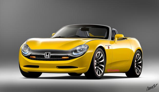 Formerly the honda portal scoop honda working on rwd for Honda small cars