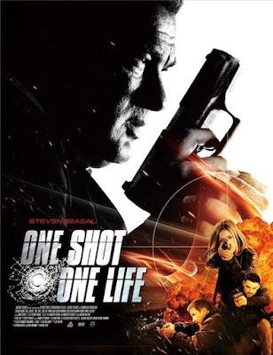 True Justice: One Shot, One Life – DVDRIP SUBTITULADO