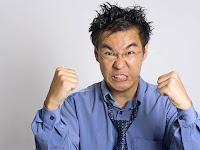 11 Penyakit yang Buat Orang Jadi Pemarah