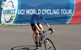 The UCI World Cycling Tour Visits Sri Lanka in 2013